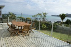 Kiwi View Cottage, Oneroa