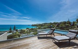 PALM BEACH LODGE - Totara Apartment, Palm Beach